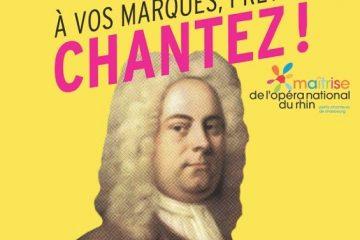 Affiche concert Haendel participatif