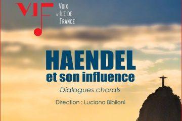 Haendel et son influence