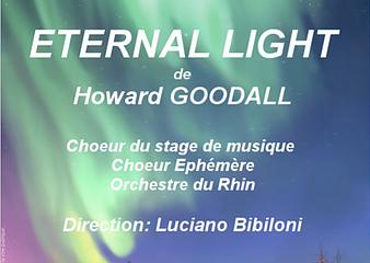 Affiche Eternal Light