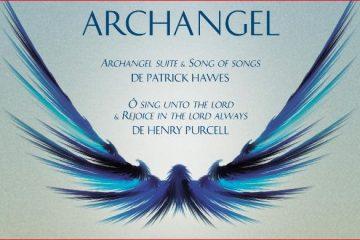 Affiche concert Archangel