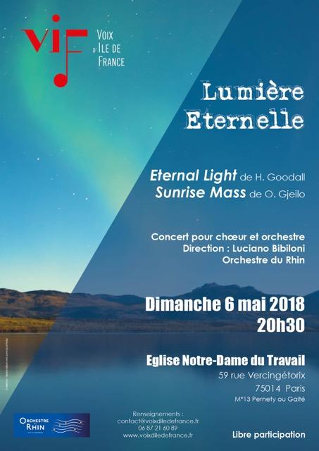 Affiche concert 18 mai 2018