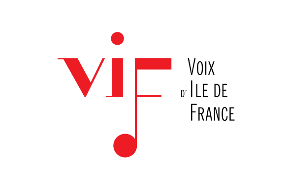 Logo VIF rouge, miniature