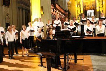 Photo concert Sallanches 2013