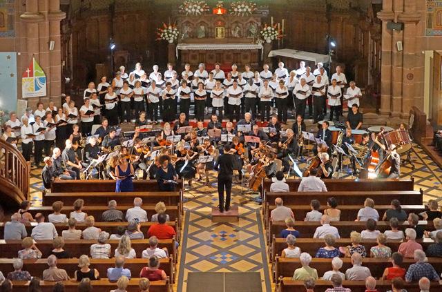 Concert Requiem Verdi
